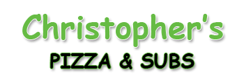 Christopher's Pizza & Subs
